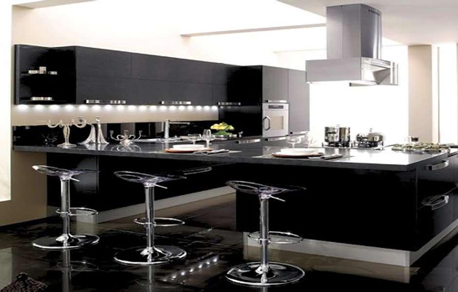 Charmehouse cucine moderne