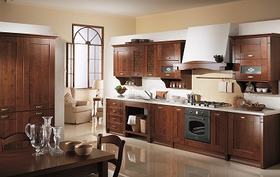 Awesome Cappe Cucine Rustiche Images - Ideas & Design 2017 ...